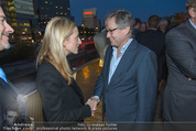 Netflix Launchevent - Motto am Fluss - Mi 17.09.2014 - Alexa Lange WESNER, Alexander WRABETZ94