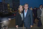 Netflix Launchevent - Motto am Fluss - Mi 17.09.2014 - Alexa Lange WESNER, Alexander WRABETZ96