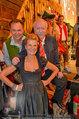 Almdudler Trachtenpärchenball - Rathaus - Fr 19.09.2014 - Gerhard SCHILLING, Michaela KLEIN, Michael HÄUPL126