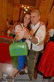 Almdudler Trachtenpärchenball - Rathaus - Fr 19.09.2014 - Arthur WORSEG, Kristina HASELBAUER141