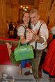 Almdudler Trachtenpärchenball - Rathaus - Fr 19.09.2014 - Arthur WORSEG, Kristina HASELBAUER142