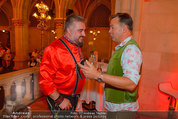 Almdudler Trachtenpärchenball - Rathaus - Fr 19.09.2014 - Georgij MAKAZARIA (Russkaja), Gerhard SCHILLING143