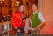 Almdudler Trachtenpärchenball - Rathaus - Fr 19.09.2014 - Georgij MAKAZARIA (Russkaja), Gerhard SCHILLING144