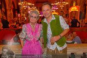 Almdudler Trachtenpärchenball - Rathaus - Fr 19.09.2014 - Lotte TOBISCH, Gerhard SCHILLING155