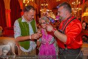 Almdudler Trachtenpärchenball - Rathaus - Fr 19.09.2014 - Lotte TOBISCH, Gerhard SCHILLING, Georgij MAKAZARIA (Russkaja)162