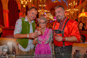 Almdudler Trachtenpärchenball - Rathaus - Fr 19.09.2014 - Lotte TOBISCH, Gerhard SCHILLING, Georgij MAKAZARIA (Russkaja)163