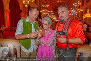 Almdudler Trachtenpärchenball - Rathaus - Fr 19.09.2014 - Lotte TOBISCH, Gerhard SCHILLING, Georgij MAKAZARIA (Russkaja)165