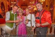 Almdudler Trachtenpärchenball - Rathaus - Fr 19.09.2014 - Oliver POCHER, Lotte TOBISCH,Gerhard SCHILLING,Georgij MAKAZARIA184