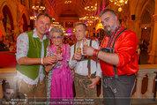 Almdudler Trachtenpärchenball - Rathaus - Fr 19.09.2014 - Oliver POCHER, Lotte TOBISCH,Gerhard SCHILLING,Georgij MAKAZARIA185