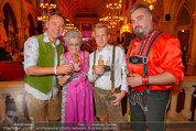 Almdudler Trachtenpärchenball - Rathaus - Fr 19.09.2014 - Oliver POCHER, Lotte TOBISCH,Gerhard SCHILLING,Georgij MAKAZARIA188