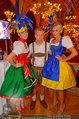 Almdudler Trachtenpärchenball - Rathaus - Fr 19.09.2014 - Oliver POCHER mit Dirndln197