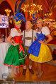 Almdudler Trachtenpärchenball - Rathaus - Fr 19.09.2014 - Oliver POCHER mit Dirndln199