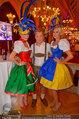 Almdudler Trachtenpärchenball - Rathaus - Fr 19.09.2014 - Oliver POCHER mit Dirndln200