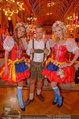 Almdudler Trachtenpärchenball - Rathaus - Fr 19.09.2014 - Oliver POCHER mit Trachtenp�rchen-Damen202