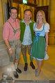 Almdudler Trachtenpärchenball - Rathaus - Fr 19.09.2014 - 22