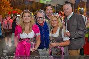 Almdudler Trachtenpärchenball - Rathaus - Fr 19.09.2014 - Andrea und Thomas BOCAN, Martin und Vivi GASTINGER232