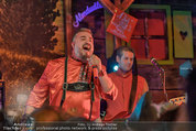 Almdudler Trachtenpärchenball - Rathaus - Fr 19.09.2014 - RUSSKAJA live on stage, Konzertfotos241