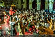Almdudler Trachtenpärchenball - Rathaus - Fr 19.09.2014 - RUSSKAJA live on stage, Konzertfotos248