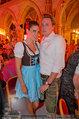 Almdudler Trachtenpärchenball - Rathaus - Fr 19.09.2014 - Elke LICHTENEGGER, Andreas ROCK260