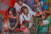 Almdudler Trachtenpärchenball - Rathaus - Fr 19.09.2014 - Conchita WURST274