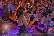 Almdudler Trachtenpärchenball - Rathaus - Fr 19.09.2014 - Conchita WURST live on Stage, Konzertfoto281