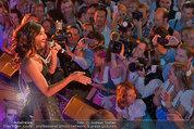 Almdudler Trachtenpärchenball - Rathaus - Fr 19.09.2014 - Conchita WURST live on Stage, Konzertfoto282