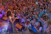Almdudler Trachtenpärchenball - Rathaus - Fr 19.09.2014 - Conchita WURST live on Stage, Konzertfoto283