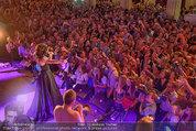 Almdudler Trachtenpärchenball - Rathaus - Fr 19.09.2014 - Conchita WURST live on Stage, Konzertfoto284