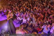 Almdudler Trachtenpärchenball - Rathaus - Fr 19.09.2014 - Conchita WURST live on Stage, Konzertfoto285