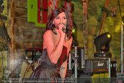 Almdudler Trachtenpärchenball - Rathaus - Fr 19.09.2014 - Conchita WURST live on Stage, Konzertfoto287
