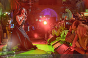 Almdudler Trachtenpärchenball - Rathaus - Fr 19.09.2014 - Conchita WURST live on Stage, Konzertfoto291