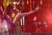 Almdudler Trachtenpärchenball - Rathaus - Fr 19.09.2014 - Conchita WURST live on Stage, Konzertfoto294