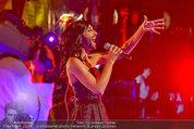Almdudler Trachtenpärchenball - Rathaus - Fr 19.09.2014 - Conchita WURST live on Stage, Konzertfoto295