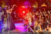 Almdudler Trachtenpärchenball - Rathaus - Fr 19.09.2014 - Conchita WURST live on Stage, Konzertfoto296