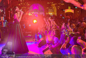 Almdudler Trachtenpärchenball - Rathaus - Fr 19.09.2014 - Conchita WURST live on Stage, Konzertfoto297