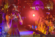 Almdudler Trachtenpärchenball - Rathaus - Fr 19.09.2014 - Conchita WURST live on Stage, Konzertfoto302