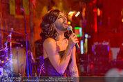 Almdudler Trachtenpärchenball - Rathaus - Fr 19.09.2014 - Conchita WURST live on Stage, Konzertfoto305