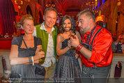 Almdudler Trachtenpärchenball - Rathaus - Fr 19.09.2014 - Conchita WURST, Georgij (RUSSKAJA), Gerhard SCHILLING, M. KLEIN318