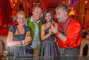 Almdudler Trachtenpärchenball - Rathaus - Fr 19.09.2014 - Conchita WURST, Georgij (RUSSKAJA), Gerhard SCHILLING, M. KLEIN320