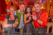 Almdudler Trachtenpärchenball - Rathaus - Fr 19.09.2014 - Conchita WURST, Georgij (RUSSKAJA), Gerhard SCHILLING, M. KLEIN322