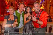 Almdudler Trachtenpärchenball - Rathaus - Fr 19.09.2014 - Conchita WURST, Georgij (RUSSKAJA), Gerhard SCHILLING, M. KLEIN323