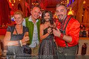 Almdudler Trachtenpärchenball - Rathaus - Fr 19.09.2014 - Conchita WURST, Georgij (RUSSKAJA), Gerhard SCHILLING, M. KLEIN324