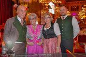 Almdudler Trachtenpärchenball - Rathaus - Fr 19.09.2014 - Lotte TOBISCH, Gerhart RINDAUER65