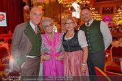 Almdudler Trachtenpärchenball - Rathaus - Fr 19.09.2014 - Lotte TOBISCH, Gerhart RINDAUER66