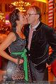 Almdudler Trachtenpärchenball - Rathaus - Fr 19.09.2014 - Hans SCHMIED mit Ehefrau Petra76