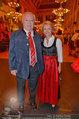 Almdudler Trachtenpärchenball - Rathaus - Fr 19.09.2014 - Michael und Barbara HÄUPL79