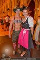 Almdudler Trachtenpärchenball - Rathaus - Fr 19.09.2014 - Diana LUEGER mit Trachtenpärchen82