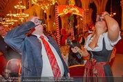 Almdudler Trachtenpärchenball - Rathaus - Fr 19.09.2014 - Michael HÄUPL97