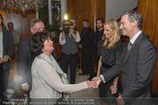 Empfang für Randy Newman - Residenz der US-Botschaft - Di 23.09.2014 - 1