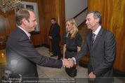 Empfang für Randy Newman - Residenz der US-Botschaft - Di 23.09.2014 - 17